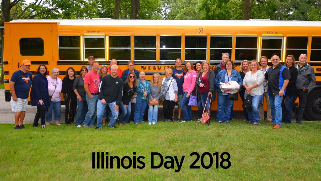 Illinois Day 2018 2