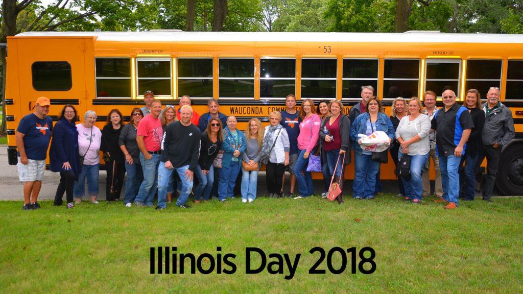 Illinois Day 2018 2
