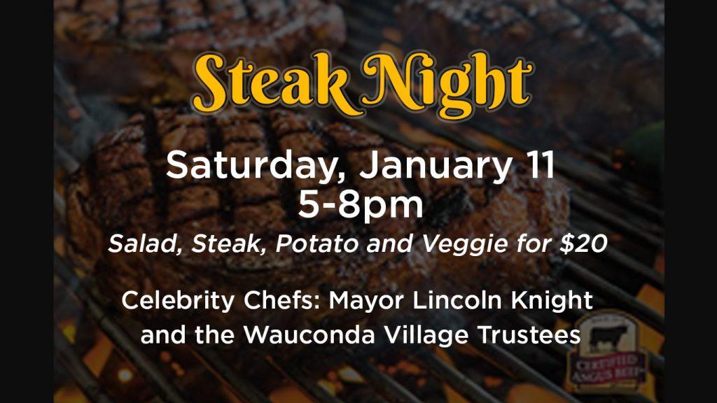 steak night2