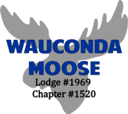 Wauconda-Moose-logo