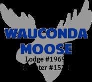 Wauconda-Moose-logo