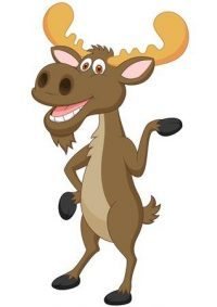 moose-cartoon-waving